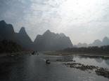 The Li River (China)