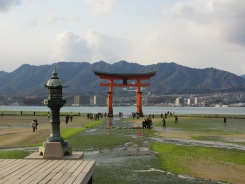 Mijajima, Hiroshima - Japan
